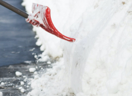 Snow Removal by Hydro Clean
