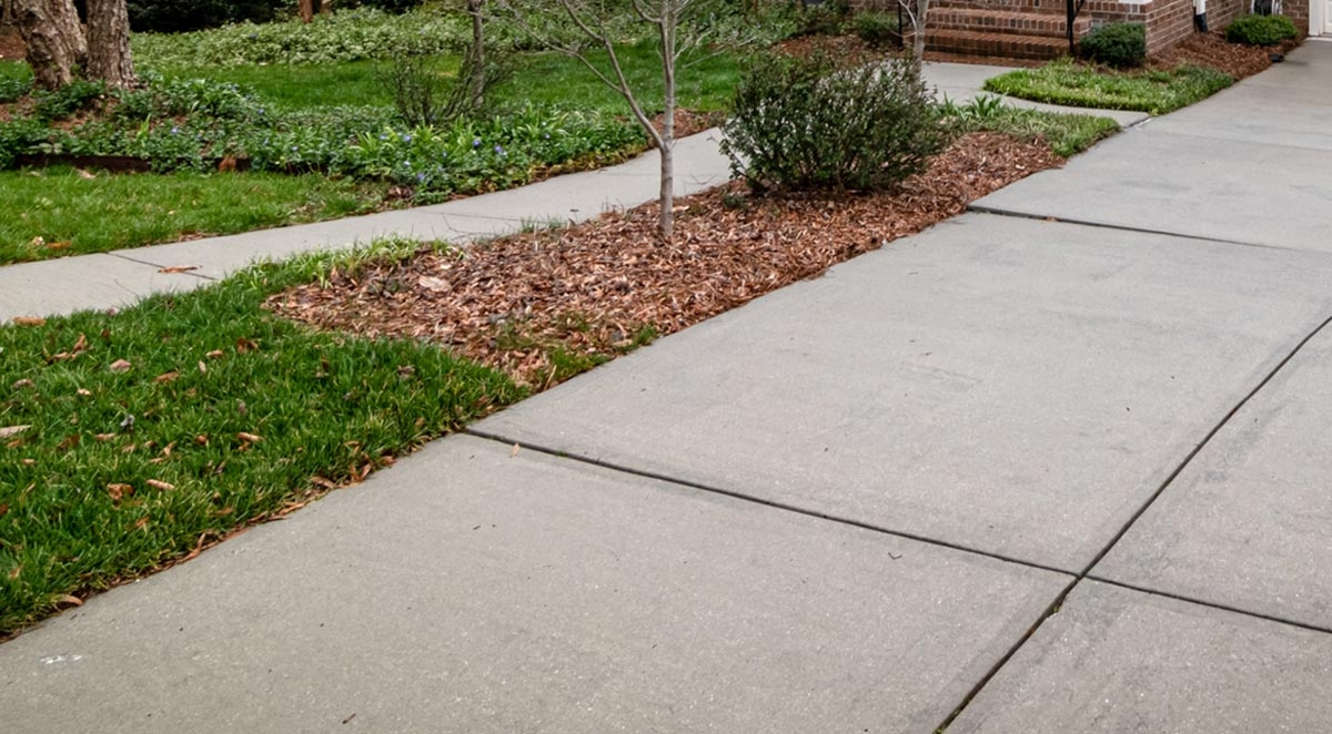 Why You Should Pressure Wash Concrete Surfaces