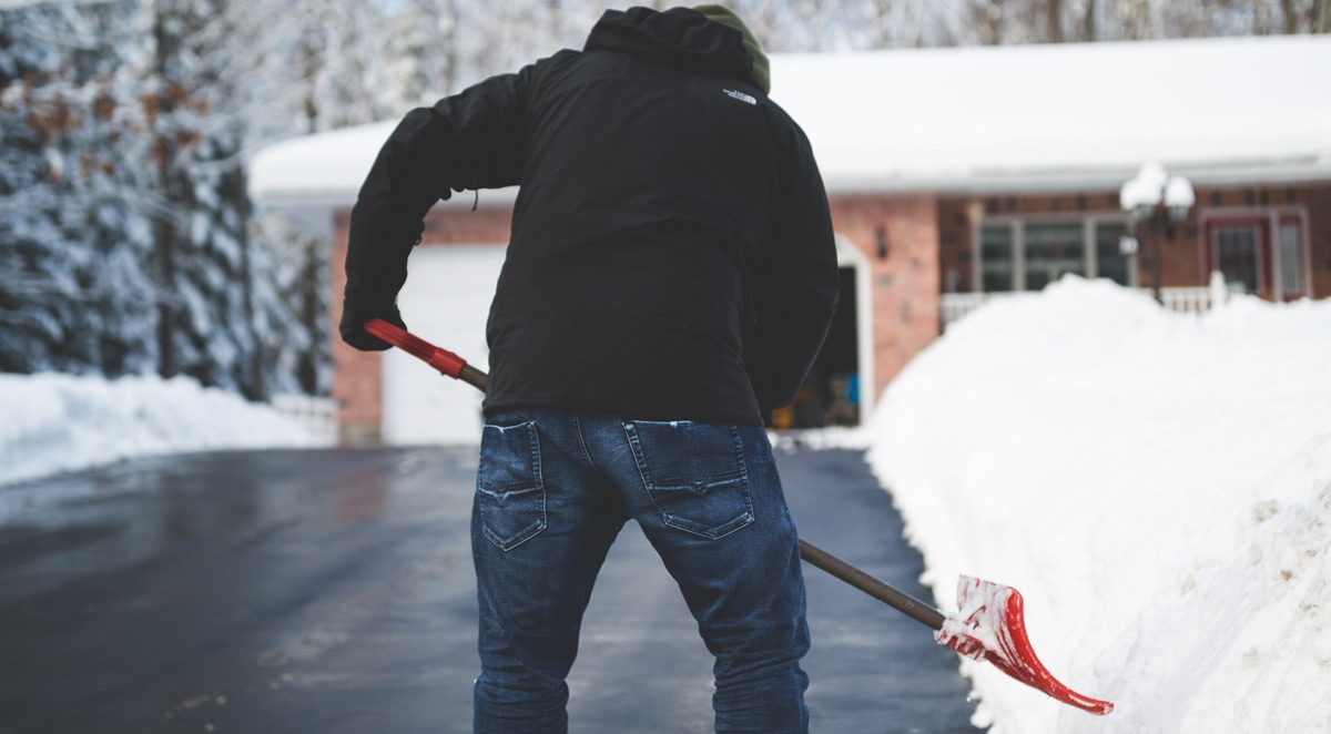 6 Residential Snow Removal Tips